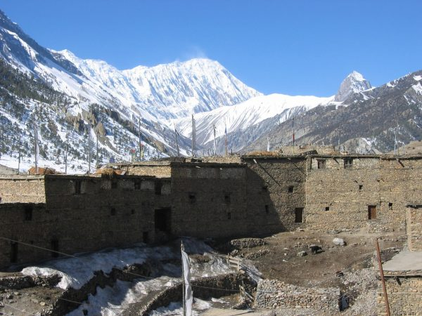 Jomsom Muktinath Eco Trekking with Eco Holiday Asia