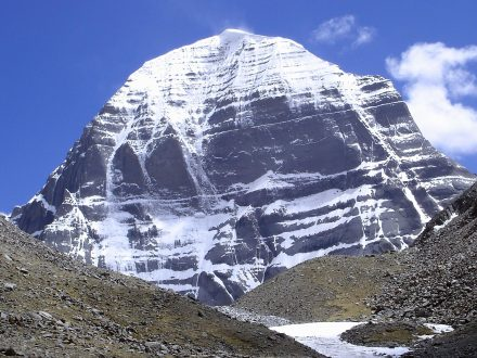 Mount Kailash Yatra by Road - Eco Holiday Asia