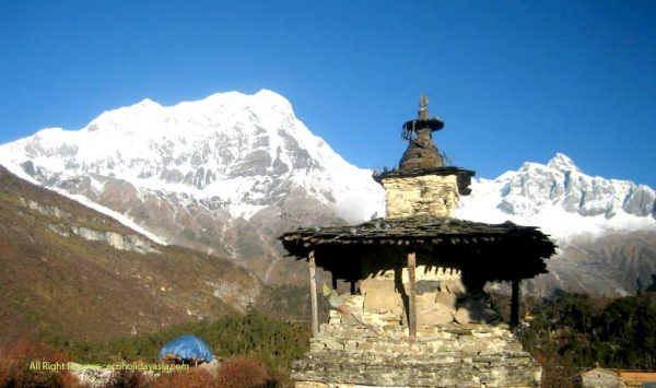 Tsum Valley Manaslu Trek - Eco Holiday asia