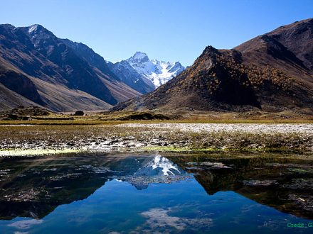 Limi Valley Eco Trek with Eco Holidays nepal