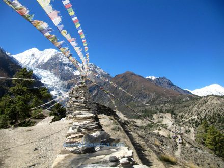 Tilicho Pass trek with Eco Holidays Asia