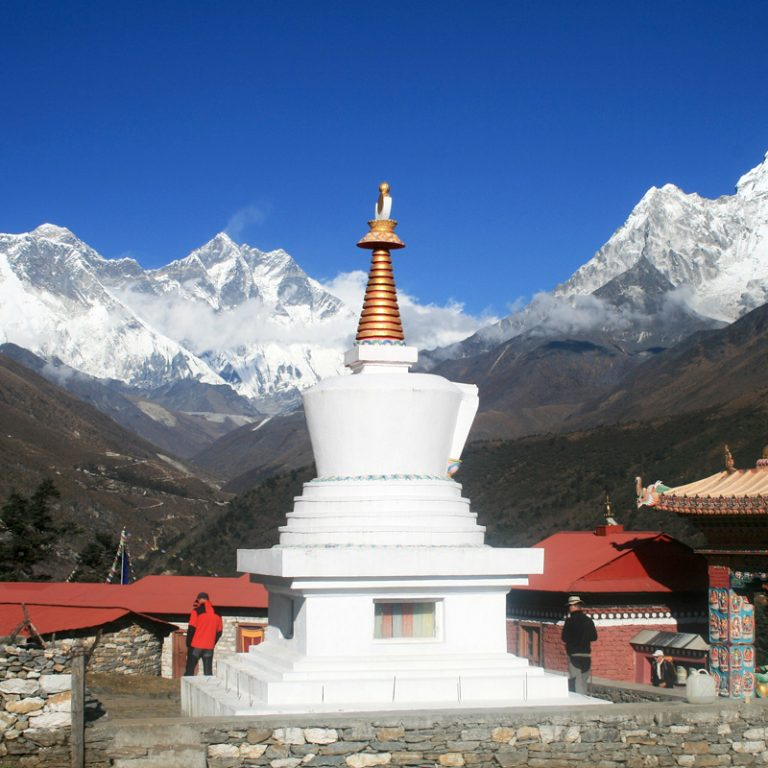 All you need to know about Holiday in Nepal
