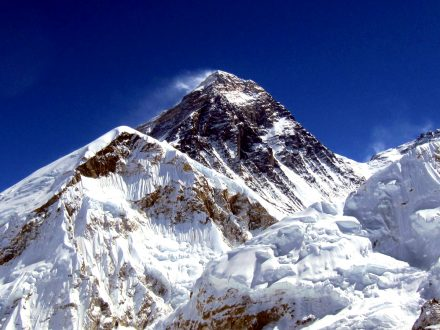 Everest Base Camp Homestay Trekking with Eco Holidays Asia